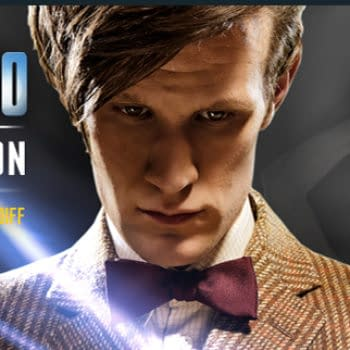 BBC Launch Their Own Doctor Who Convention – £100 For A Day