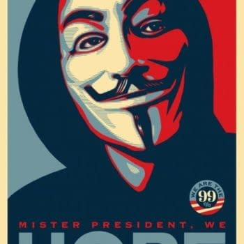 """Occupy Comics Has """"Way More Awesome"""" From Alan Moore"""