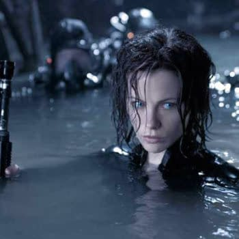 New Trailer For Underworld Awakening Reveals That There's Some Kind Of War Going On