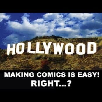 Grace Randolph's Stacktastic – Does Hollywood Really Care About Comics?