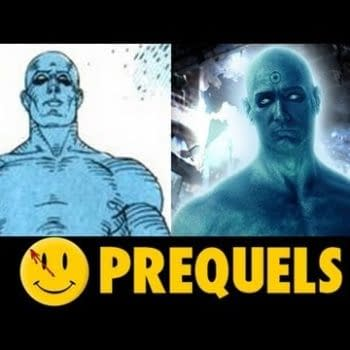 Grace Randolph's Between The Pages – Yes, It's Watchmen
