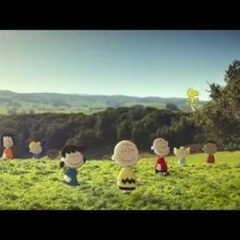 Apple Lands Rights to New Peanuts Content – So Snoopy's An iPhone User Now?