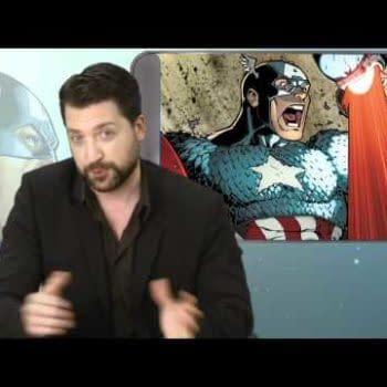 Marvel Video Treats Avengers Vs X-Men As Sports TV