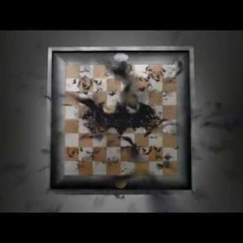 The DC Chess Collection TV Ad
