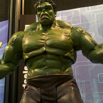 Photos Of New Movie Tie-In Toys For The Avengers, The Expendables, And The Amazing Spider-Man
