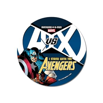 Party Divisions Over Avengers Vs X-Men