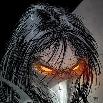 McFarlane Golden And Silvestri Covers For Darkness #100