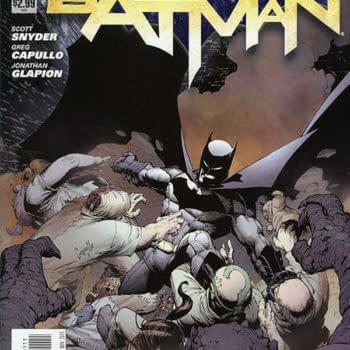 DC Comics To Reprint… Pretty Much Everything On March 28th