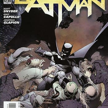 DC Comics To Reprint&#8230 Pretty Much Everything On March 28th