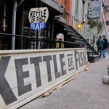Coen Brothers Perform A Time Warp On East Village For Inside Llewyn Davis