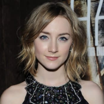 """Saoirse Ronan To Play Lead In Disney's """"Not Snow White, Honest"""" Kung-Fu Flick, Order Of Seven"""
