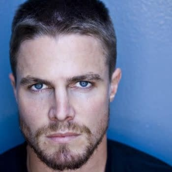 Stephen Amell May Step Into The Wrestling Ring This Summer