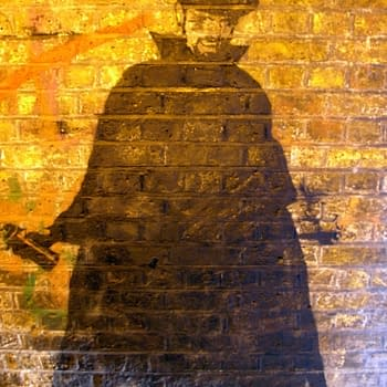 The Woman In Black Producers To Tackle Jack The Ripper Tale Gaslight