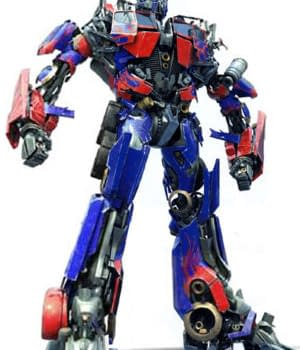 Transformers 4 In The Summer Of 2014 With Or Without Michael Bay &#8211 And A Remixed Cast