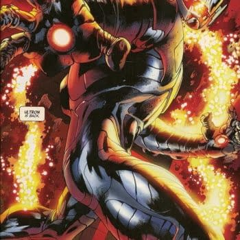 Thursday Trending Topics: Age Of Ultron