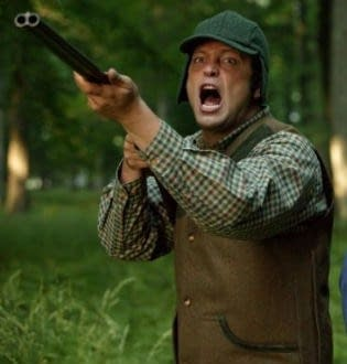 Vince Vaughn: Action Star He May Team Up With Tony Scott For Lucky Strike