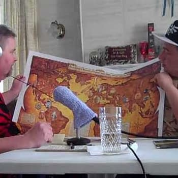 Rick Olney Interviewed By&#8230 Artful Angie