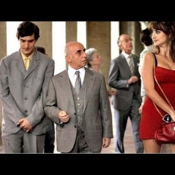 Watch The First Trailer For Woody Allen's To Rome With Love