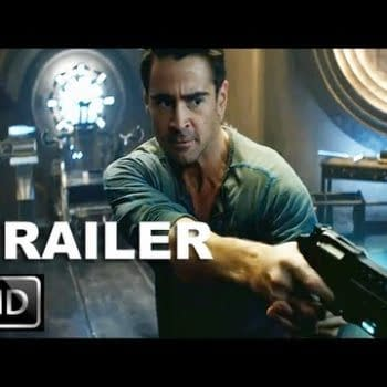 Full Trailer For Total Recall – And Nine Thoughts About It