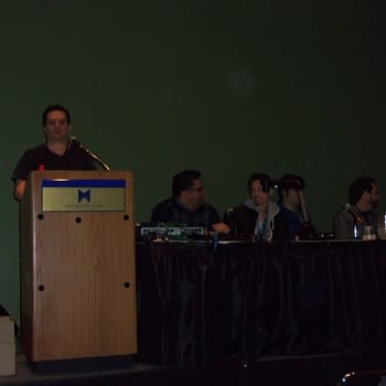 """C2E2: The Dynamite Panel – """"Kevin Smith Will Not Touch Something Just For Money"""