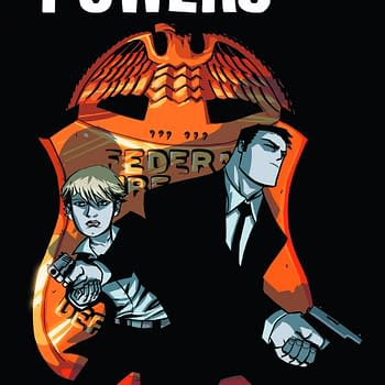 Bendis And Oeming Relaunch Powers As Powers FBI