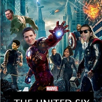 When Marvel Were Stranded In Chicago &#8211 The Tale Of The United Six