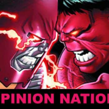 Grace Randolph's Stacktastic! Avengers Vs X-Men, Is It All That?
