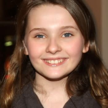 Abigail Breslin To Play Girl Ghost In Vincenzo Natali's Haunter