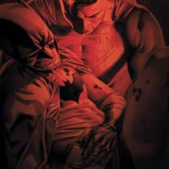 Absolute Final Crisis To Have Seven New Pages And Batman Issues… And Be A Lot Later