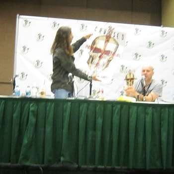 Explaining Avatar Comics To A Ten Year Old Girl