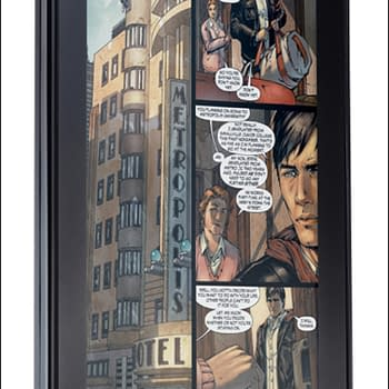 Whats Up With DC Comics ComiXology And The Kindle