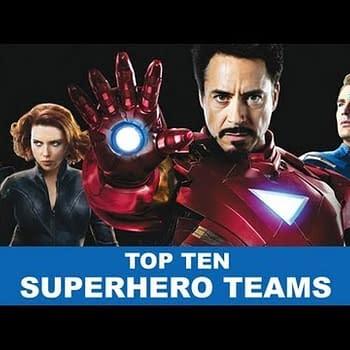 Grace Randolphs Stacktastic &#8211 The Top Ten Superhero Teams