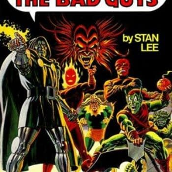 Friday Trending Topics: Bring On The (Marvel Movie) Bad Guys