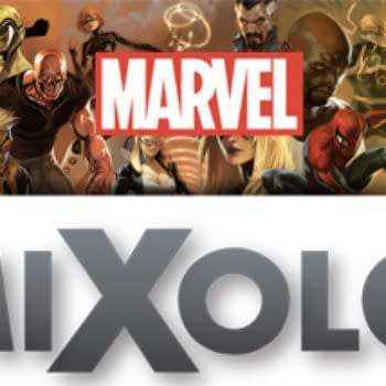 The Morning After The Night Before – Marvel Visits ComiXology's Offices