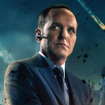 The Possible Secret Origin Of Agent Phil Coulson