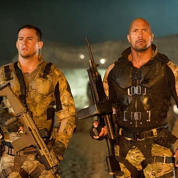 The Real Reasons For The GI Joe 2 Delay &#8211 And Duke Becomes Schrodingers Soldier