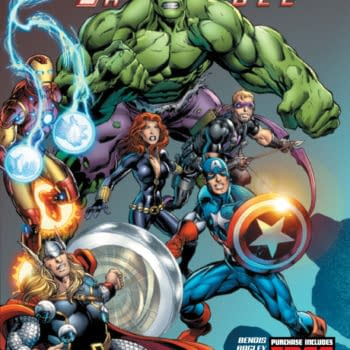 Joining The Dots On The Avengers Assemble Big Bad…