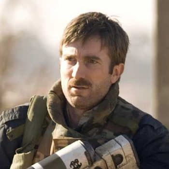 Sharlto Copley To Be Villain In Oldboy Remake, Man In Pit Of Corpses In Open Grave