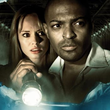 Noel Clarke And Johannes Roberts On Storage 24 The Impending Alien Invasion And&#8230 Being Better Than Attack The Block