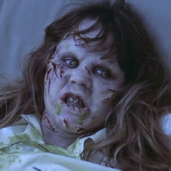 William Peter Blatty And William Friedkin Have Their Own Exorcist Miniseries Planned