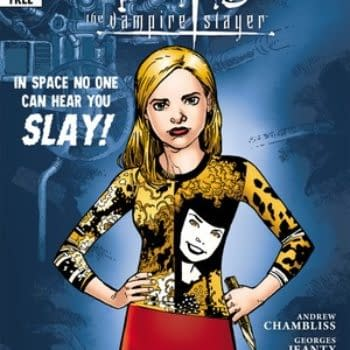 Where To Get Your Free Comic Book Day Comics Online – Mouse Guard, Buffy, Star Wars And Finding Gossamyr