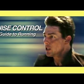 How To Run Like Tom Cruise &#8211 Afterwards They Will Explode