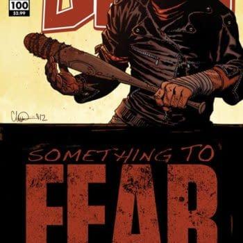 All The Walking Dead #100 Covers… Adlard, Silvestri, Quitely, McFarlane, Phillips, Hitch, Ottley…