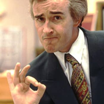 """Steve Coogan May """"Reanimate"""" Alan Partridge In A Couple Of Years"""