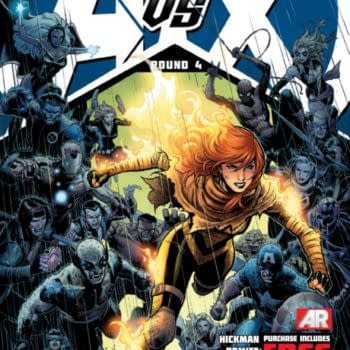 DC And Marvel Put The Squeeze On Marketshare In May 2012 – Marvel Takes Top Two Titles, DC Keeps Seven Of The Top Ten