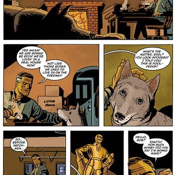 Rewritten Before Watchmen