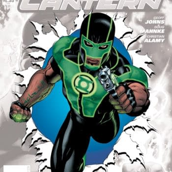 """""""Courage, Bravery, Valor, Guts, Prowess, Spunk"""" – The New Green Lantern Tattoo"""