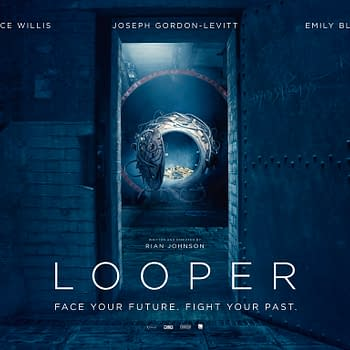 A Time Travel Crime Story &#8211 The First Of This Weeks Two Extended Looper Trailers