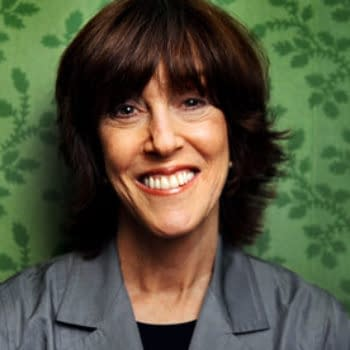 Geek Girl On The Street Reports: Remembering Nora Ephron