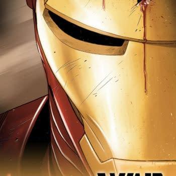 Everyone Loves A Bit Of Marvel War